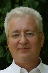 Werner Bernhard Dubowy