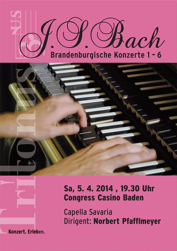 Brandenburg-Konzert-Tritonus-Baden