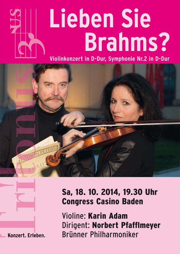 Lieben Sie Brahms
